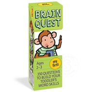 Workman Publishing My First Brain Quest