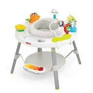 SkipHop SkipHop Explore & More Baby's View 3-Stage Activity Centre