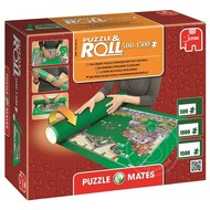 Jumbo Puzzle & Roll Puzzle Mat (up to 1500pcs)