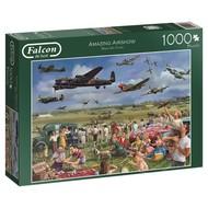 Falcon Amazing Airshow Puzzle 1000pcs