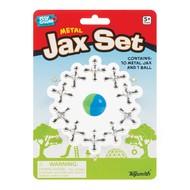 Toysmith Metal Jax Set