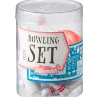 Toysmith Mini Bowling Set