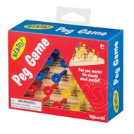 Toysmith Peg Game