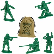 Toysmith Strike Force Army Playset 32pcs
