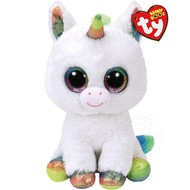 "TY TY Beanie Boos Pixy 13"" Med"