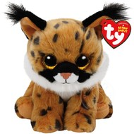 "TY TY Beanie Babies Larry 8"" Reg  RETIRED"