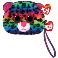 TY TY Beanie Boos Dotty Coin Purse