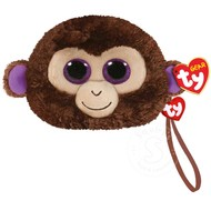 TY TY Beanie Boos Coconut Coin Purse