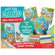 Melissa & Doug Melissa & Doug Mess Free Sand - Animal Themed Crafts_