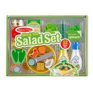 Melissa & Doug Melissa & Doug Slice & Toss Salad Set