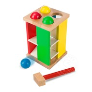 Melissa & Doug Melissa & Doug Pound and Roll Tower