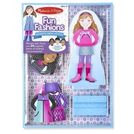 Melissa & Doug Melissa & Doug Magnetic Dress-Up Fun Fashions