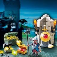 Playmobil Playmobil King's Treasure Guard RETIRED