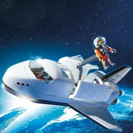 Playmobil Playmobil Space Shuttle RETIRED