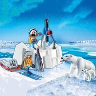 Playmobil Playmobil Arctic Explorers with Polar Bears