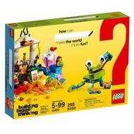 LEGO® LEGO® Classic World Fun