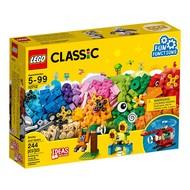LEGO® LEGO® Classic Bricks and Gears