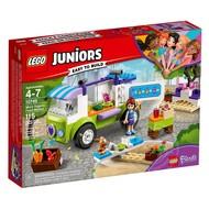 LEGO® LEGO® Juniors Mia's Organic Food Market
