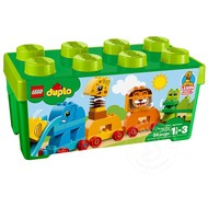 LEGO® LEGO® DUPLO® My First Animal Brick Box
