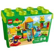 LEGO® LEGO® DUPLO® Large Playground Brick Box