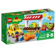 LEGO® LEGO® DUPLO® Farmers' Market