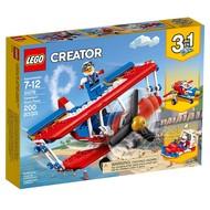 LEGO® LEGO® Creator Daredevil Stunt Plane