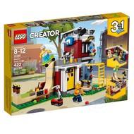 LEGO® LEGO® Creator Modular Skate House