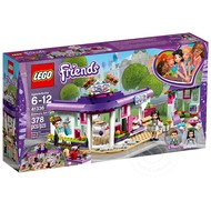 LEGO® LEGO® Friends Emma's Art Cafe
