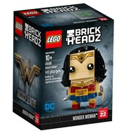 LEGO® LEGO® Brick Headz: Wonder Woman