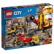LEGO® LEGO® City Mining Experts Site