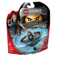 LEGO® LEGO® Ninjago Spinjitzu Master - Nya
