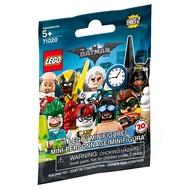 LEGO® LEGO® Batman Movie Minifigures 2018 Series 2
