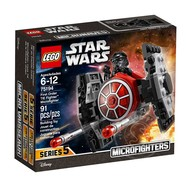 LEGO® LEGO® Star Wars First Order TIE Fighter Microfighter