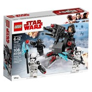 LEGO® LEGO® Star Wars First Order Specialists Battle Pack