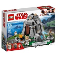 LEGO® LEGO® Star Wars Ahch-To Island Training