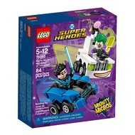 LEGO® LEGO® Super Heroes Mighty Micros  Nightwing vs. The Joker