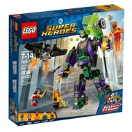 LEGO® LEGO® Super Heroes Lex Luthor Mech Takedown