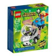 LEGO® LEGO® Super Heroes Mighty Micros  Supergirl vs. Brainiac