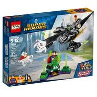 LEGO® LEGO® Super Heroes Superman & Krypto Team-Up