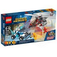 LEGO® LEGO® Super Heroes Speed Force Freeze Pursuit