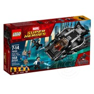 LEGO® LEGO® Super Heroes Royal Talon Fighter Attack