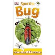 DK Books DK Spot the Bug