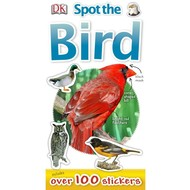 DK Books DK Spot the Bird