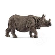 Schleich Schleich Indian Rhinoceros