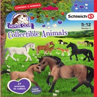 Schleich Schleich Horse Club Blind Bag Series 1