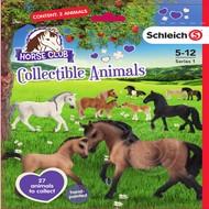 Schleich Schleich Horse Club Blind Bag Series 1