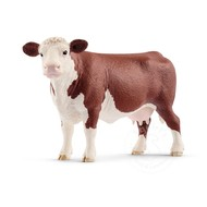 Schleich Schleich Hereford Cow
