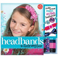 Klutz Klutz Headbands & Hairstyles