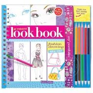 Klutz Klutz My Fabulous Look Book