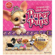 Klutz Klutz Paper Pups